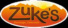 Логотип Zuke's