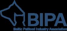 Логотип BIPA