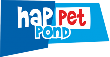 Логотип HAPPET Pond