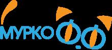 Логотип Муркофф