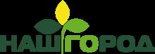 Логотип Наш город