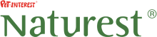 Логотип Naturest
