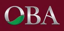 Логотип OVA