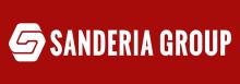 Логотип Sanderia Group
