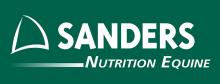 Логотип Sanders Nutrition Equine