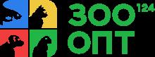 Логотип Зоо Опт 124