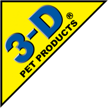 Логотип 3-D Pet Products