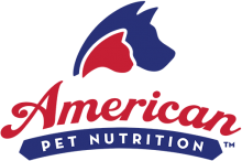 Логотип American Nutrition