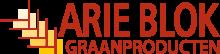 Логотип Arie Blok