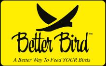 Логотип Better Bird