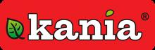 Логотип Kania
