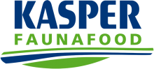 Логотип Kasper Faunafood
