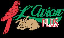 Логотип L'Avian Plus