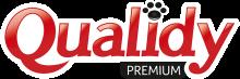 Логотип Qualidy