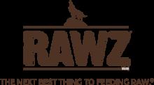Логотип Rawz