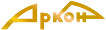 Логотип Аркон