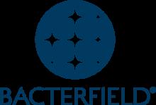 Логотип Bacterfield