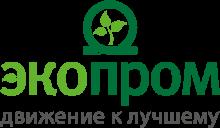 Логотип Экопром
