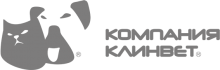 Логотип КлинВет