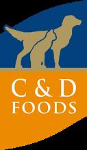 Логотип C&D Foods