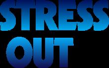Логотип Stress Out