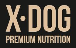 Логотип X-Dog