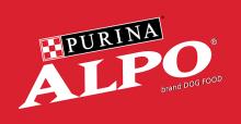 Логотип Alpo Purina
