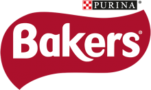 Логотип Bakers Purina