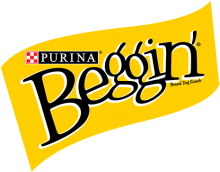 Логотип Beggin Purina
