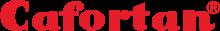 Логотип Cafortan