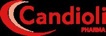 Логотип Candioli
