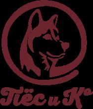 Логотип Пес и Ко