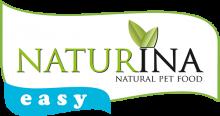 Логотип Naturina Easy