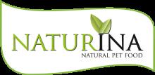 Логотип Naturina