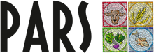 Логотип Pars