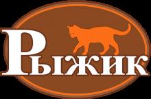 Логотип Рыжик