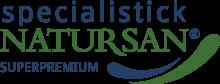 Логотип Specialistick Natursan