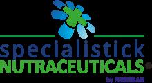 Логотип Specialistick Nutraceuticals