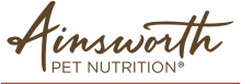 Логотип Ainsworth