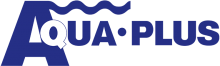 Логотип Aqua-Plus