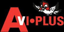 Логотип Avi-Plus