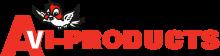 Логотип Avi-Product