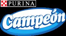 Логотип Campeon Purina
