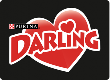 Логотип Darling Purina