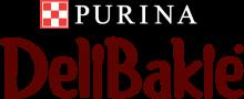 Логотип Deli Bakie Purina