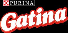Логотип Gatina