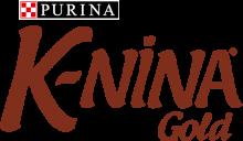 Логотип K-Nina Purina