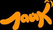 Логотип Like