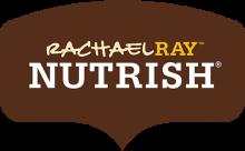 Логотип Rachael Ray Nutrish