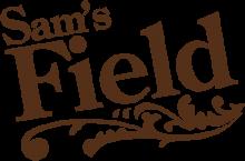 Логотип Sam's Field